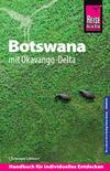 Reise Know-How Reiseführer Botswana mit Okavango-Delta