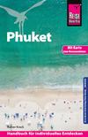 Vergrößerte Darstellung Cover: Reise Know-How Reiseführer Phuket. Externe Website (neues Fenster)