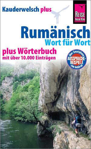 Rumänisch - Wort für Wort plus Wörterbuch