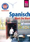 Vergrößerte Darstellung Cover: Spanisch - Wort für Wort. Externe Website (neues Fenster)