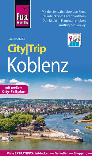 City-Trip Koblenz
