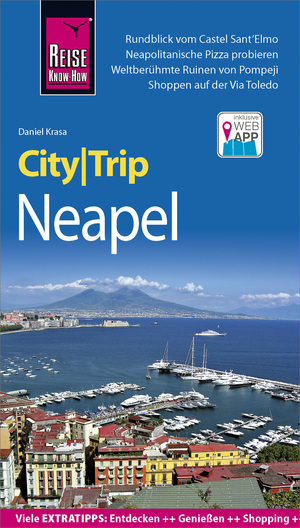 City-Trip Neapel