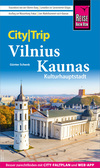 City-Trip Vilnius, Kaunas