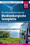 Vergrößerte Darstellung Cover: Die schönsten Routen durch die Mecklenburgische Seenplatte. Externe Website (neues Fenster)