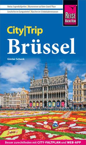 City-Trip Brüssel