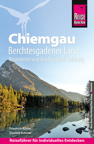 Chiemgau, Berchtesgadener Land