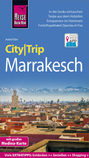 City-Trip Marrakesch