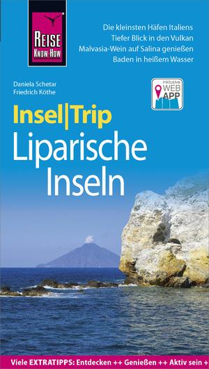 Insel-Trip Liparische Inseln