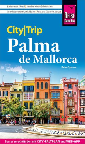 Reise Know-How CityTrip Palma de Mallorca