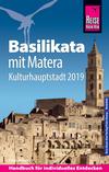 Reise Know-How Reiseführer Basilikata mit Matera (Kulturhauptstadt 2019)