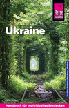 Vergrößerte Darstellung Cover: Reise Know-How Reiseführer Ukraine. Externe Website (neues Fenster)