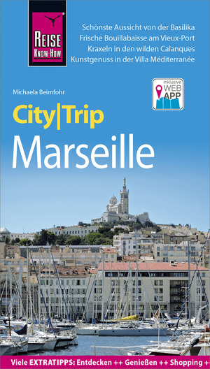 City-Trip Marseille
