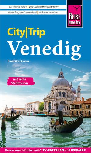 City-Trip Venedig
