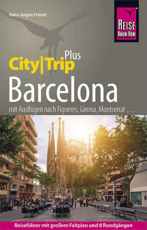 City-Trip plus Barcelona