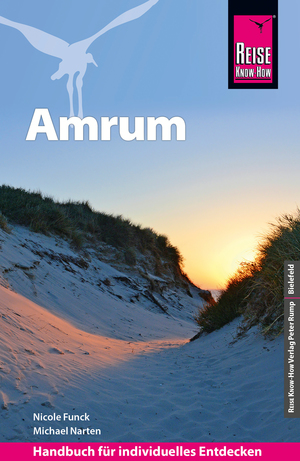 Reise Know-How Amrum