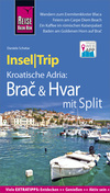 Reise Know-How InselTrip Brač & Hvar mit Split