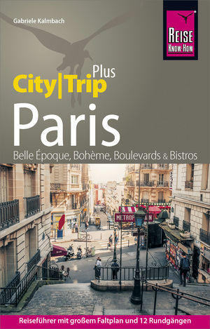 City-Trip plus Paris