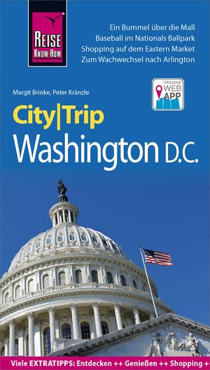 City-Trip Washington D.C.
