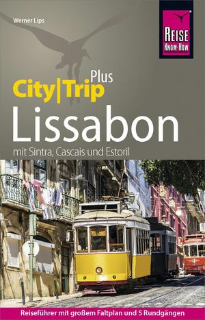 City-Trip plus Lissabon