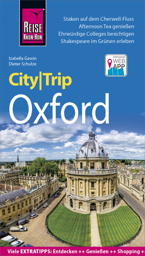 City-Trip Oxford