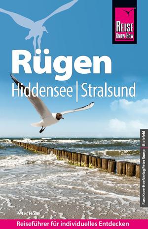 Rügen, Hiddensee, Stralsund