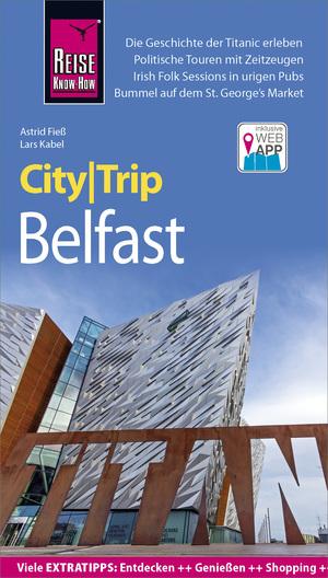 CityTrip Belfast