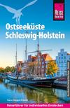 Reise Know-How Ostseeküste Schleswig-Holstein