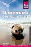 Vergrößerte Darstellung Cover: Reise Know-How Reiseführer Dänemark - Ostseeküste und Fünen. Externe Website (neues Fenster)