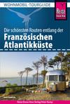 Reise Know-How Wohnmobil-Tourguide Französische Atlantikküste