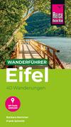Vergrößerte Darstellung Cover: Reise Know-How Wanderführer Eifel : 40 Wanderungen, mit GPS-Tracks. Externe Website (neues Fenster)
