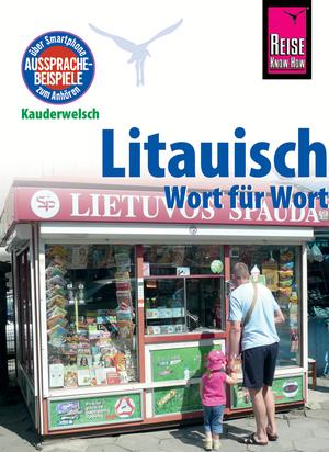 Litauisch - Wort für Wort