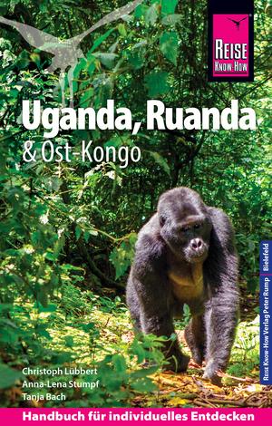 Uganda, Ruanda