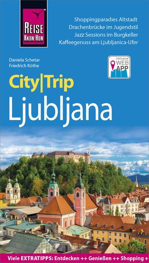City-Trip Ljubljana