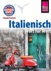 Reise Know-How Sprachführer Italienisch - Wort für Wort