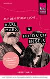 Auf den Spuren von Karl Marx und Friedrich Engels