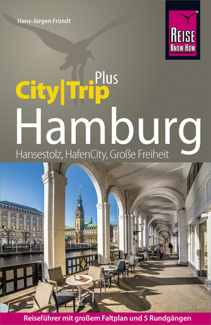 City-Trip plus Hamburg
