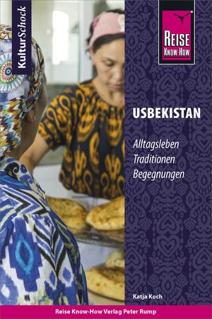 KulturSchock Usbekistan