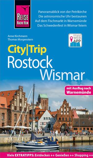 CityTrip Rostock und Wismar