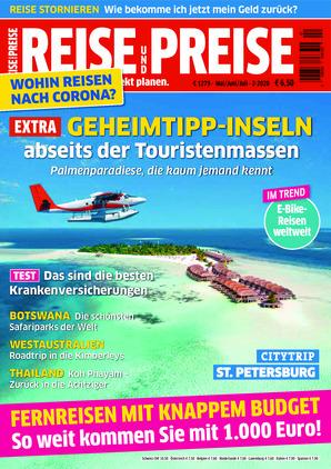 Reise & Preise (02/2020)