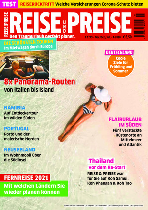 Reise & Preise (04/2020)
