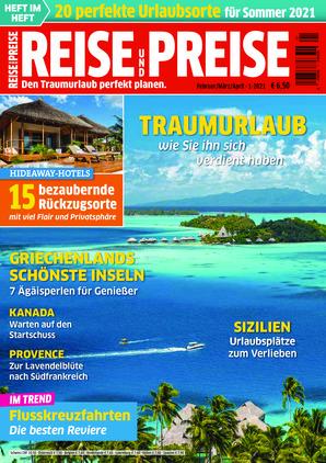 Reise & Preise (01/2021)