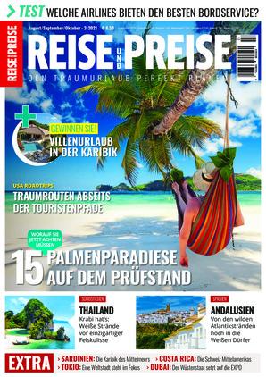 Reise & Preise (03/2021)
