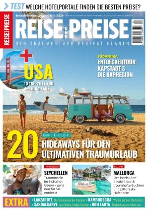 Reise & Preise (04/2021)