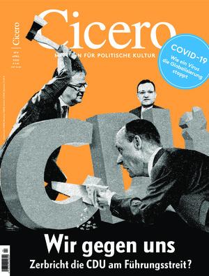 Cicero (04/20)