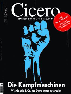 Cicero (03/21)