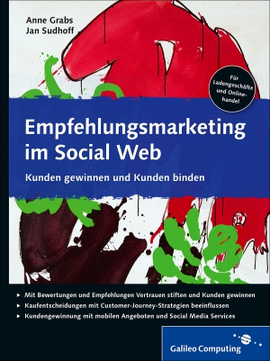 Empfehlungsmarketing im Social Web