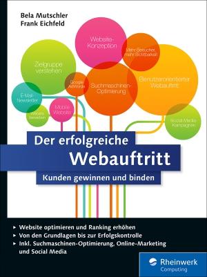 Der erfolgreiche Webauftritt