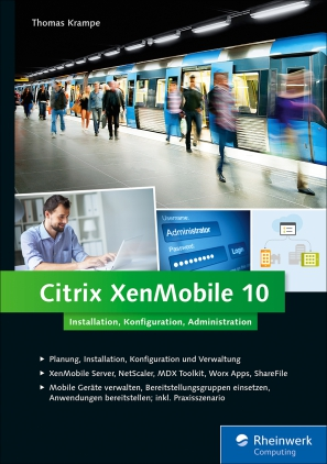 Citrix XenMobile 10