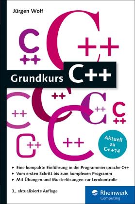 Grundkurs C++