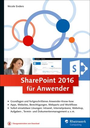 SharePoint 2016 für Anwender